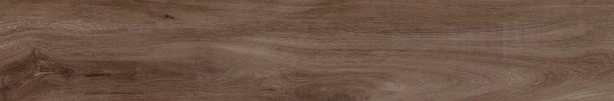 Płytka deskopodobna Ceramika Limone Arbaro Brown 19,3x120,2cm limArbBro20x120
