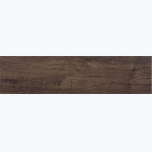 Płytka podłogowa deskopodobna Ceramica Limone Bosque Brown Marron 15,5x62 cm