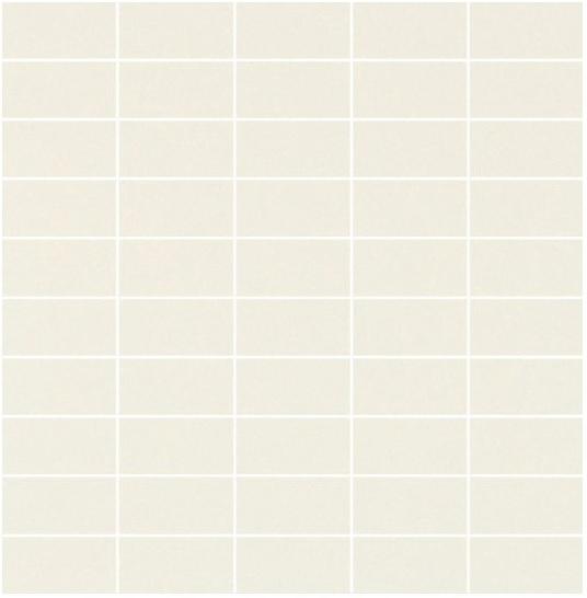 Mozaika polerowana Nowa Gala Concept 99 super biały M-c-CN99 32,7x32,7 cm