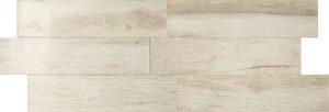 Płytka podłogowa deskopodobna Novabell My Space Plus Lappato Bamboo ESP49LR 22,1x89,6