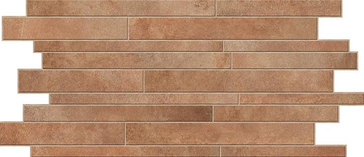 Mozaika podłogowa Novabell Walking Biscuit 30x60cm WLK557K