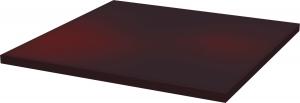Zdjęcie Płytka bazowa gładka Paradyż Cloud Brown 30x30x1,1