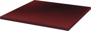 Płytka bazowa gładka Paradyż Cloud Rosa 30x30x1,1