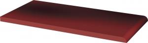 Zdjęcie Płytka parapetowa Paradyż Cloud Rosa 30×14,8×1,1