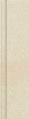 Stopnica Paradyż Intero Beige 29,8x119,8 Mat