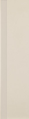 Stopnica Paradyż Intero Bianco 29,8x119,8 Mat