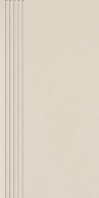 Stopnica Paradyż Intero Bianco 29,8x59,8 Mat