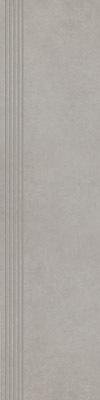 Stopnica Paradyż Intero Silver 29,8x119,8 Mat