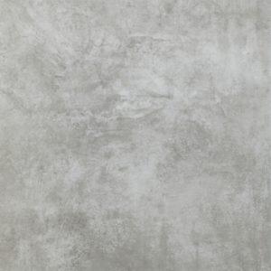 Płytka podłogowa Paradyż Scratch Grys 75x75cm Mat