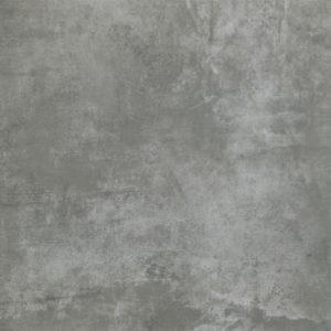 Płytka podłogowa Paradyż Scratch Nero 75x75cm Mat