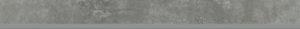Cokół Paradyż Scratch Nero 7,2x75cm Mat