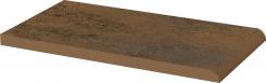 Płytka parapetowa gładka Paradyż Semir Beige 24,5x13,5x1,1