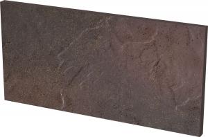 Płytka podstopnicowa  Paradyż Semir Rosa 30x14,8x1,1