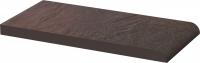 Płytka parapetowa gładka Paradyż Semir Rosa 20x10x1,1