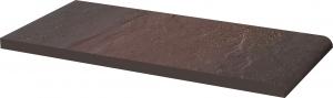 Płytka parapetowa gładka Paradyż Semir Rosa 30x14,8x1,1