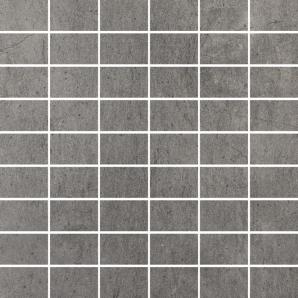 Mozaika podłogowa Paradyż Taranto Grys 29,8x29,8