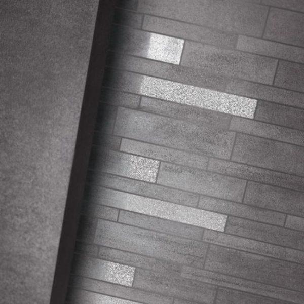 Zdjęcie Cokół podłogowy Paradyż Taranto Grafit półpoler 59,8×7,2
