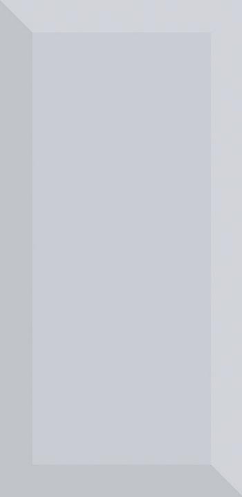 Płytka ścienna Paradyż Tamoe Grys kafel 9,8x19,8 cm