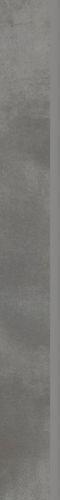 Cokół Paradyż Tecniq Grafit mat 7,2x59,8