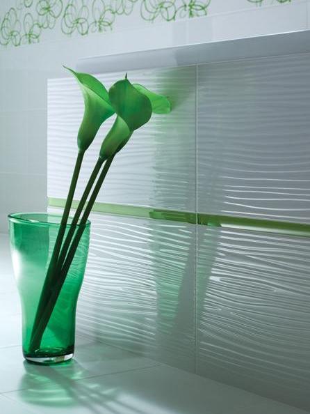 Zdjęcie Listwa szklana uniwersalna Paradyż Zefir 2,3×60