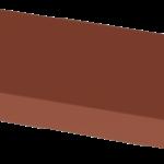 Płytka parapetowa Paradyż 200x100x11 Natural Rosa