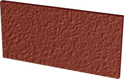 Płytka podstopnicowa Paradyż 300x148x11 strukuralna Natural Rosa Duro