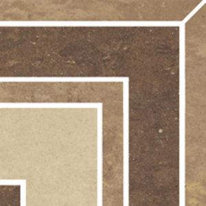 Narożnik podłogowy Paradyż Mistral Beige 9,8x9,8