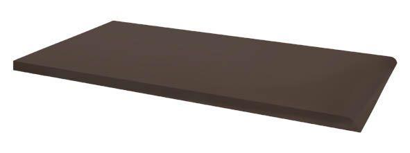 Płytka parapetowa Paradyż 300x148x11 Natural Brown
