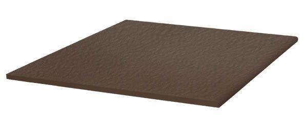 Płytka bazowa Paradyż 300x300x11 strukturalna Natural Brown Duro