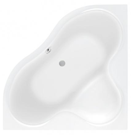 Wanna narożna symetryczna Pool-Spa Persja 140x140cm PWSE3..ZN000000