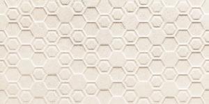 Płytka ścienna Tubądzin Sfumato Hex Str Mat 29,8x59,8cm tubSfuHexStr298x598