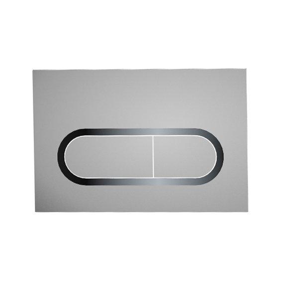 Przycisk Ravak Chrome satyna X01454