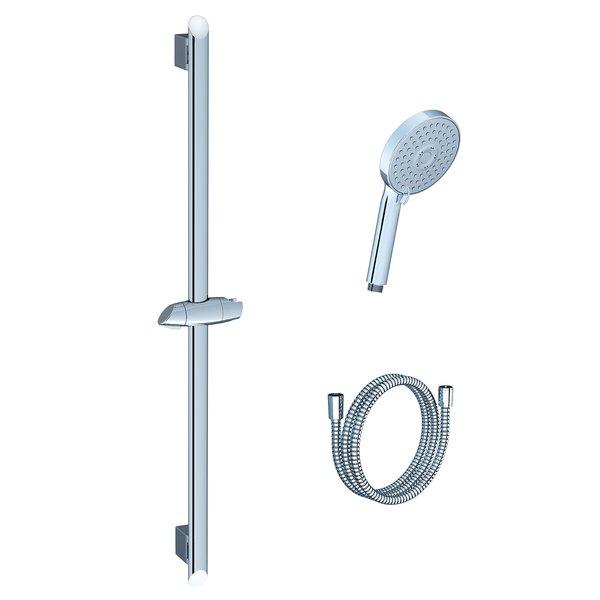 Zestaw prysznicowy Ravak X07P177