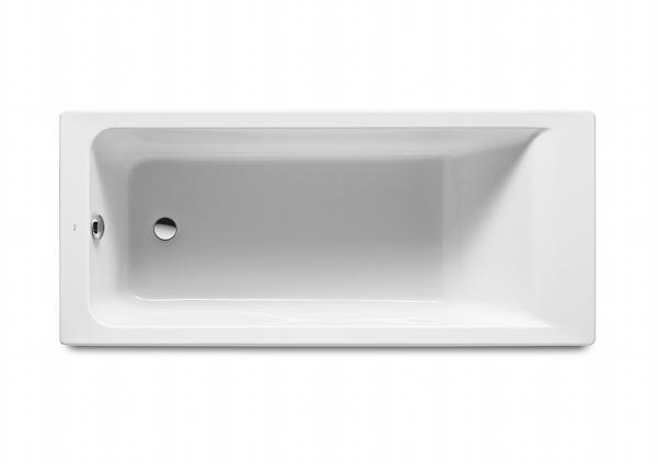 Wanna prostokątna akrylowa Roca Easy 150x70cm A248626000