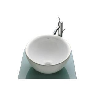 Umywalka nablatowa Roca Bol 42cm A327876000