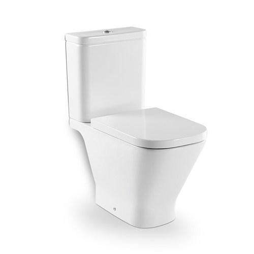 Kompakt WC Roca Gap A342477000+A341470000