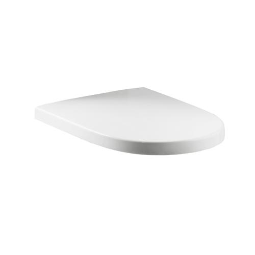 Deska WC wolnoopadająca Roca Meridian-N Compacto A8012AC004