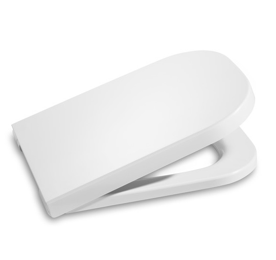 Deska WC wolnoopadająca Roca Gap A80148200U
