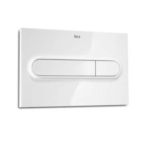 Przycisk Roca PL1 3/6l biały A890095000