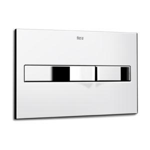 Przycisk Roca PL2 3/6 L chrom A890096001