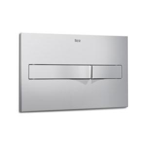 Przycisk Roca PL2 3/6 L chrom-mat A890096002