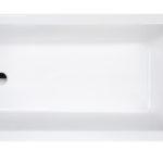 Wanna prostokątna Sanplast Free Line WP/FREE 70x120cm 610-040-0010-01-000