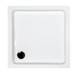Brodzik kwadratowy Sanplast Free Line B/FREE 80cm 615-040-0021-01-000