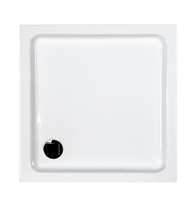 Brodzik kwadratowy Sanplast Free Line B/FREE 100cm 615-040-0041-01-000