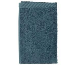 Ręcznik Kela Ladessa Teal Blue 30x50 23199