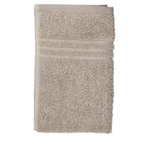 Ręcznik Kela Leonora Sand Grey 30x50 23234