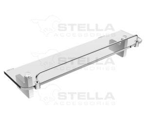 Półka szklana Stella Oslo 02.800