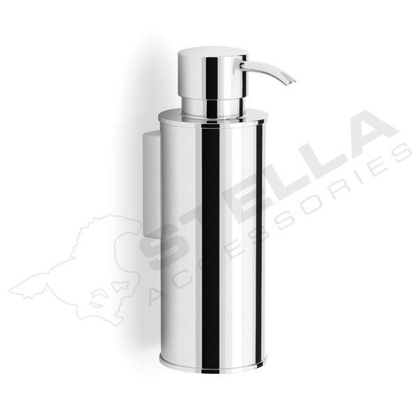 Zdjęcie Dozownik do mydła 0,25L Stella 17.002