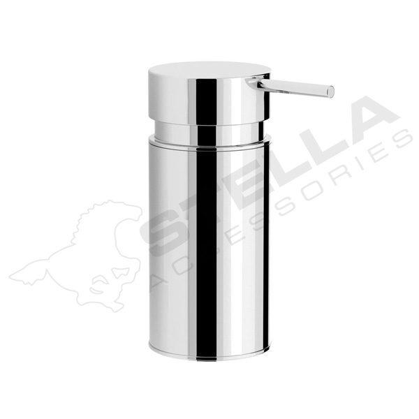 Zdjęcie Dozownik do mydła nablatowy 0,15L Stella 17.004