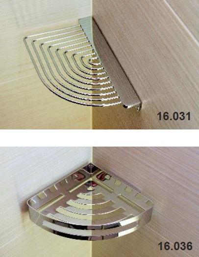 Zdjęcie Szkło do mydelniczki Stella mat 80.004